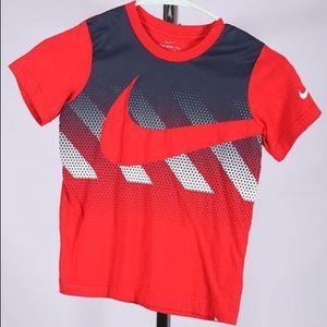 Boys Youth Nike All American Tee